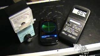 Lets DEBUNK the Ghost Radar App!!!!