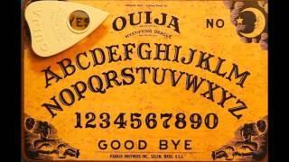 Ouija Board Friend - True scary story