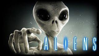 Aliens Are From Venus, Spirits Say Kill Em All