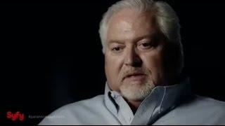 PWS05E12 - Paranormal Witness Season 5 Episode 12 - The Mojave Encounter