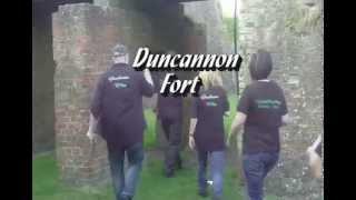 Trailer Duncannon Fort