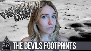 The Devils Footprints
