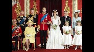 The Royal Wedding  Charles and Diana