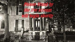 August 14th LIVE Guest Investigation at the Sorrel Weed House