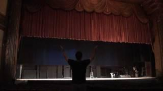 Episode 3: Ghost Provokers VS The Warner Grand Theater