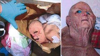 10 Disturbing Police Discoveries
