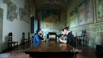 Ghost Hunters International S02E05 Spirits of Italy