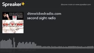 second sight radio (part 5 of 8)