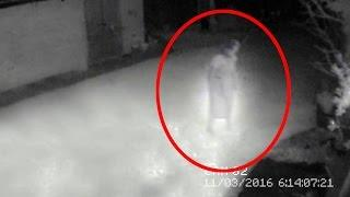 CCTV Footage Confirms Existence Of Ghost | SCARY VIDEOS | REAL GHOST CAUGHT ON CCTV CAMERA 2017