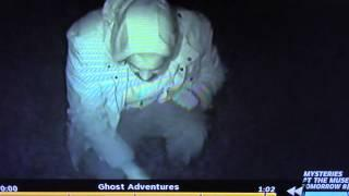 Ghost Adventures MISSED EVIDENCE!!!! New Episode 2014