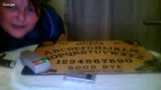 LIVE OUIJA BOARD AND MORE