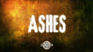 Ashes | Ghost Stories, Paranormal, Supernatural, Hauntings, Horror