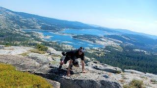 "Loon Lake Devils Peak - Part 5 ""Conquering The Devil Amongst Mountains"""