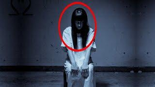 Real Paranormal Activity Footage !! Most Haunted Real Ghostly Figure Compilation