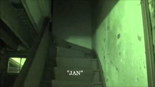 The Ghostly Voices In The Cellar