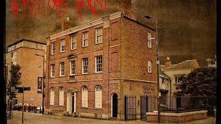 Paranormal Ghost Investigation Video Wygston House