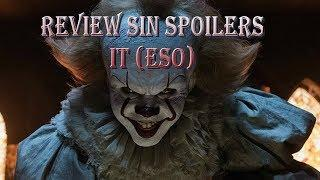 Review de It (Eso) / Critica sin spoilers / LA CAJA PARANORMAL