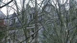 Noisy  le château mystérieux  2014