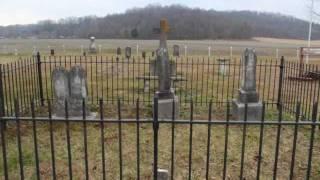 St. Martin's Cemetery