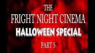 Vintage Halloween Commercials (Fright Night Halloween Special 5)
