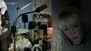 """Live Investigation of Items from the """"Haunted Playroom"""""""