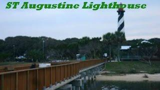 (PARANORMAL PROPERTY) ST Augustine Lighthouse