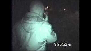 Haunts From The Cape...Blacketts Lake Investigation