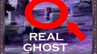 REAL GHOST CAUGHT MOVING!  DEMON PARANORMAL ACTIVITY!