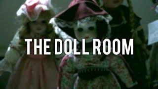 THE DOLL ROOM