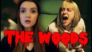 Horror Review : The Woods (2016)
