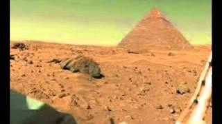 Pyramids on Mars look like Pyramids in Egypt Orion's Belt