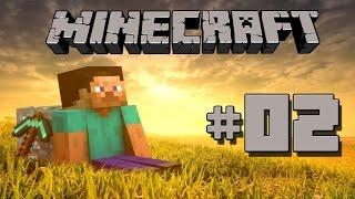 Minecraft Suvival Episode 2 Part 1 E1S1