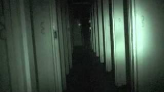 "Queen mary   "" 3 am Paranormal"""