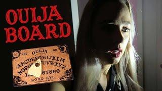 OUIJA BOARD CHALLENGE & GHOST HUNTING *DO NOT TRY AT HOME*
