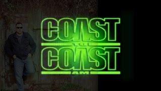 Coast to Coast Appearance