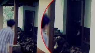 Real Ghost Videos Caught On Tape | Scary Videos | Creepypasta Spirits | Best Horror Movies 2016