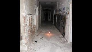 Sanatorio La Marina Investigación parte 3/3.