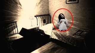 Ghost Entering A Body Caught On Tape!! Ghost Videos, Real Ghost Shadow Footage Compilation 2017