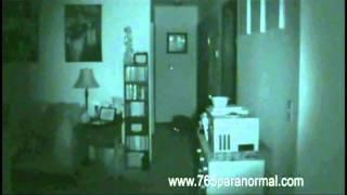 IR Light Video
