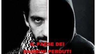 PAOLO PIT | IL PAESE DEI BAMBINI PERDUTI