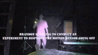 Debunking Motion Sensor Evidence (Sedamsville Rectory)