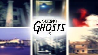 Seeing Ghosts Episode 5 | Ghost Stories, Paranormal, Supernatural, Hauntings, Horror
