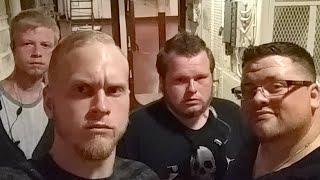 Battleship North Carolina || Paranormal Quest® LIVE