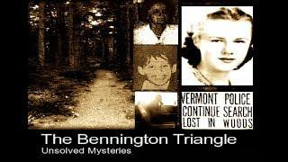 Strangest Unsolved Mysteries |  Bizarre Disappearances in Vermont's Triangle