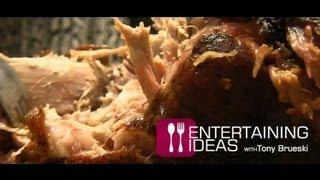 How To Make The Ultimate Smoked Pulled Pork