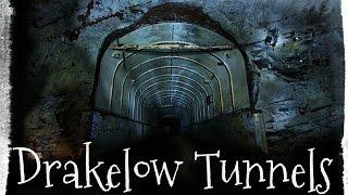 THE GHOSTS OF DRAKELOW TUNNELS | PARANORMAL INVESTIGATION