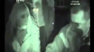 Most Haunted Live Silent Town Night 6