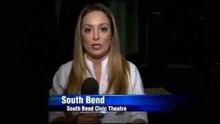 Part 1: Fox 28, Is the South Bend Civic Haunted