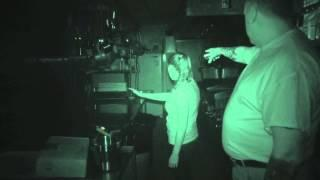 Paranormal AfterParty Season 1 Episode 10, American Legion Post 139 part 2