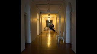 Paranormal Investigations Group - Lapinlahden mielisairaalan tutkimus